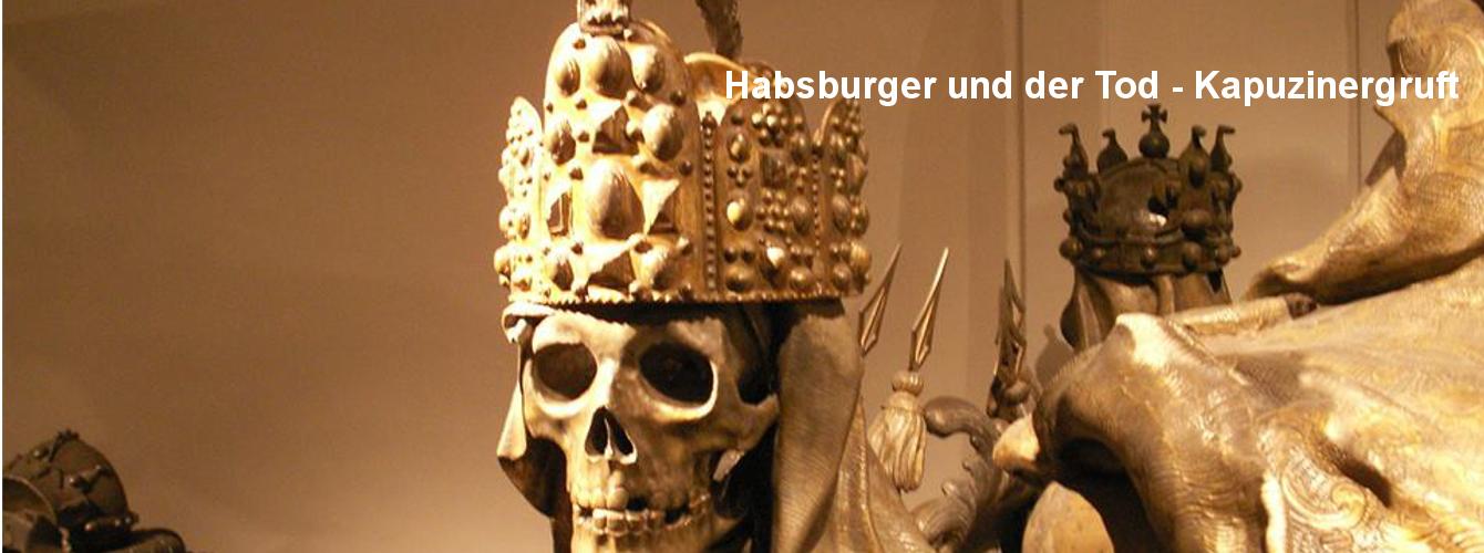 Habsburger und der tod (no date)