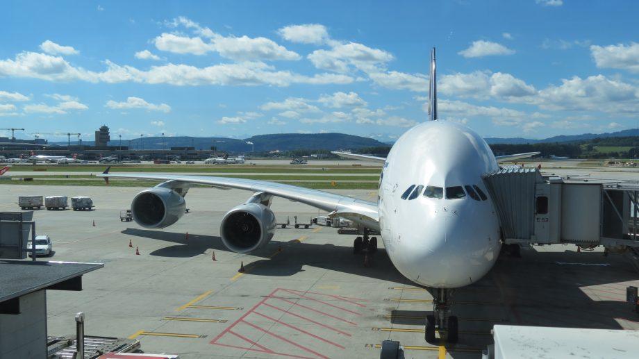 aktuell: Reiseplan 2018/ Travel Agenda 2018