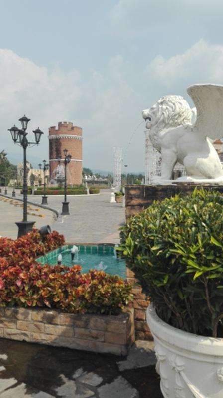 SaFu Guide Sandra Tours Vienna World Fukerieder Verona Thailand