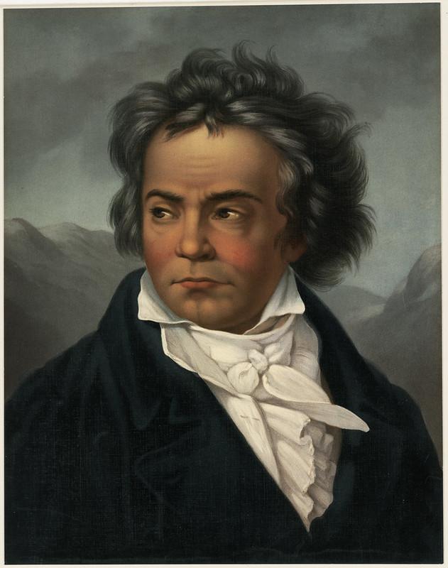 Beethoven-Jubiläumsjahr 2020