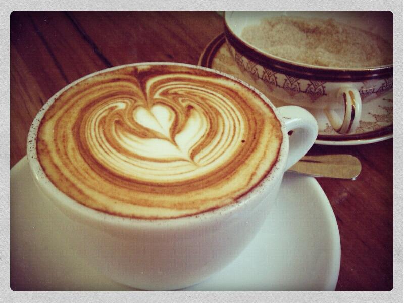 Mögen Sie Kaffee?
