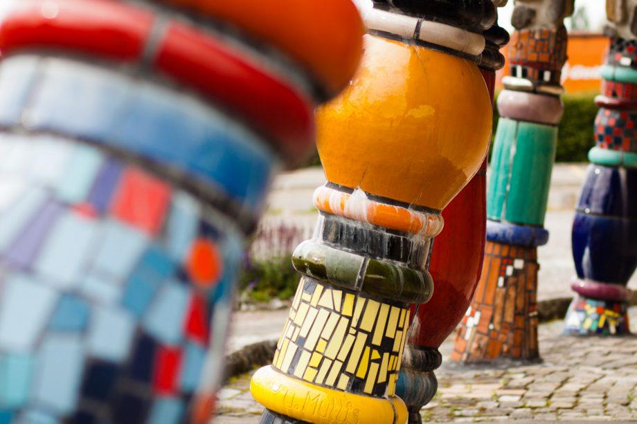 1.5.2020: Hundertwasser virtuell