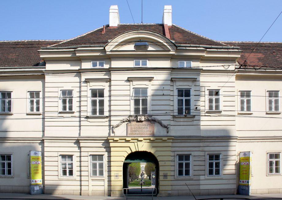 Das Wien-ABC